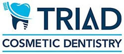 Triad Cosmetic Dentistry Logo