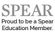 Proud to be a SPEAR Education Member